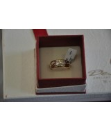 gold ring k14 (dg1535) 4,2 GR