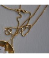 YELLOW GOLD CHAIN K14 5.40GR AL00013