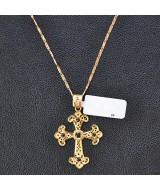 YELLOW GOLD CHAIN K14 2.60 GR AL00602
