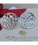 SILVER EARRINGS 925 4.66GR SG01065