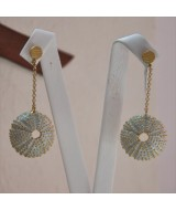 SILVER EARRINGS 925  15.50GR SG01802
