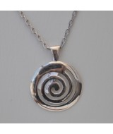 SILVER PENDANT 925 11.10GR MG00466
