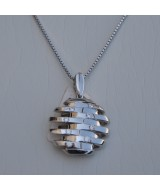 SILVER PENDANT 7.30GR MG00938